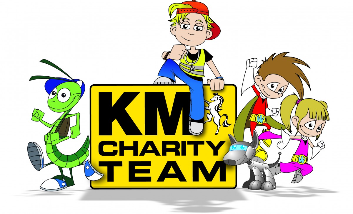 Countrystyle Recycling work with pupils in Kent through the KM Charity programmes