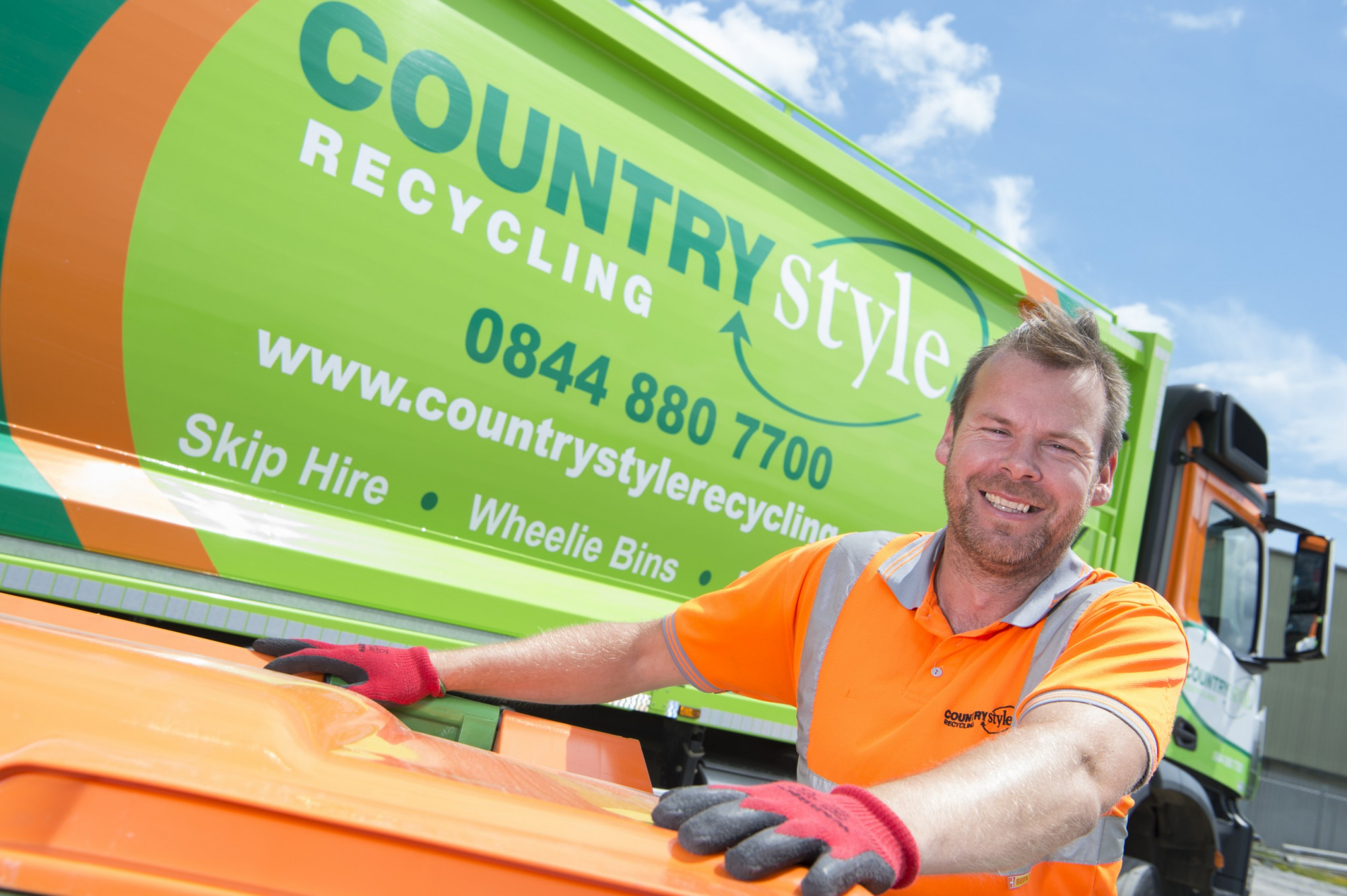 Countrystyle Recycling Waste Management