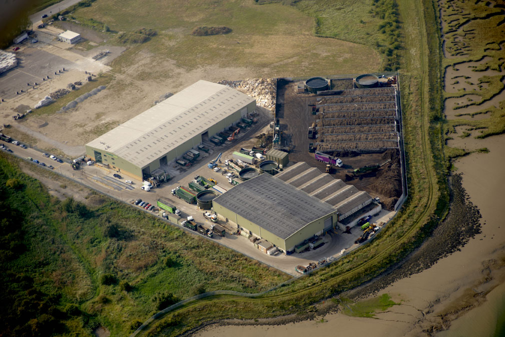 Wood Recycling, Integrated Services, Trade Collections, Organic Treatment, Plasterboard Recycling, Refuse Derived Fuel