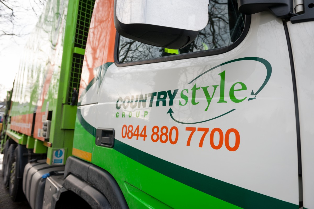 Trade Waste Collections in Kent, Wood Recycling, Plasterboard Recycling, Refuse Derived Fuel, Organic Treatment