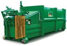 Waste compactor hire
