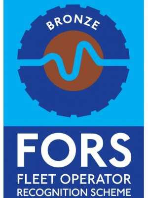 Countrystyle achieves FORS accreditation