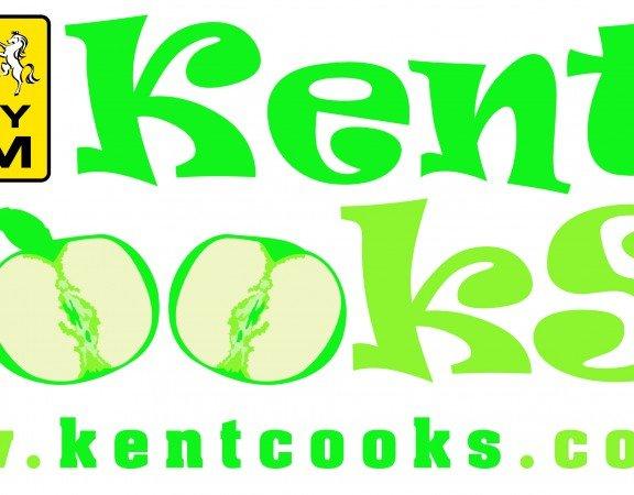 Kent Cooks Logo 2013
