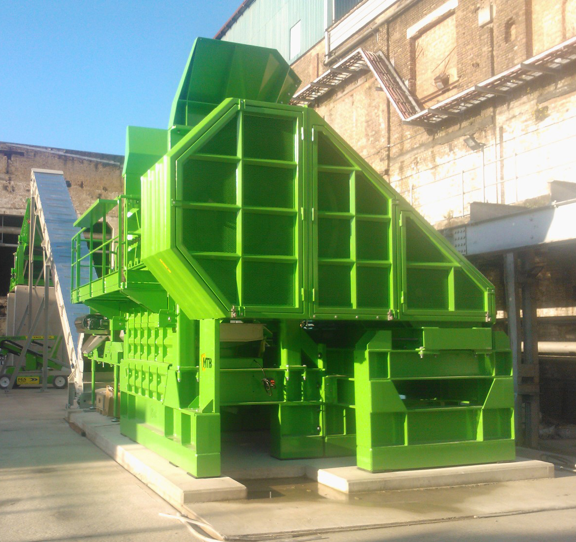 Countrystyle and DS Smith work together on specialist recycling for waste streams