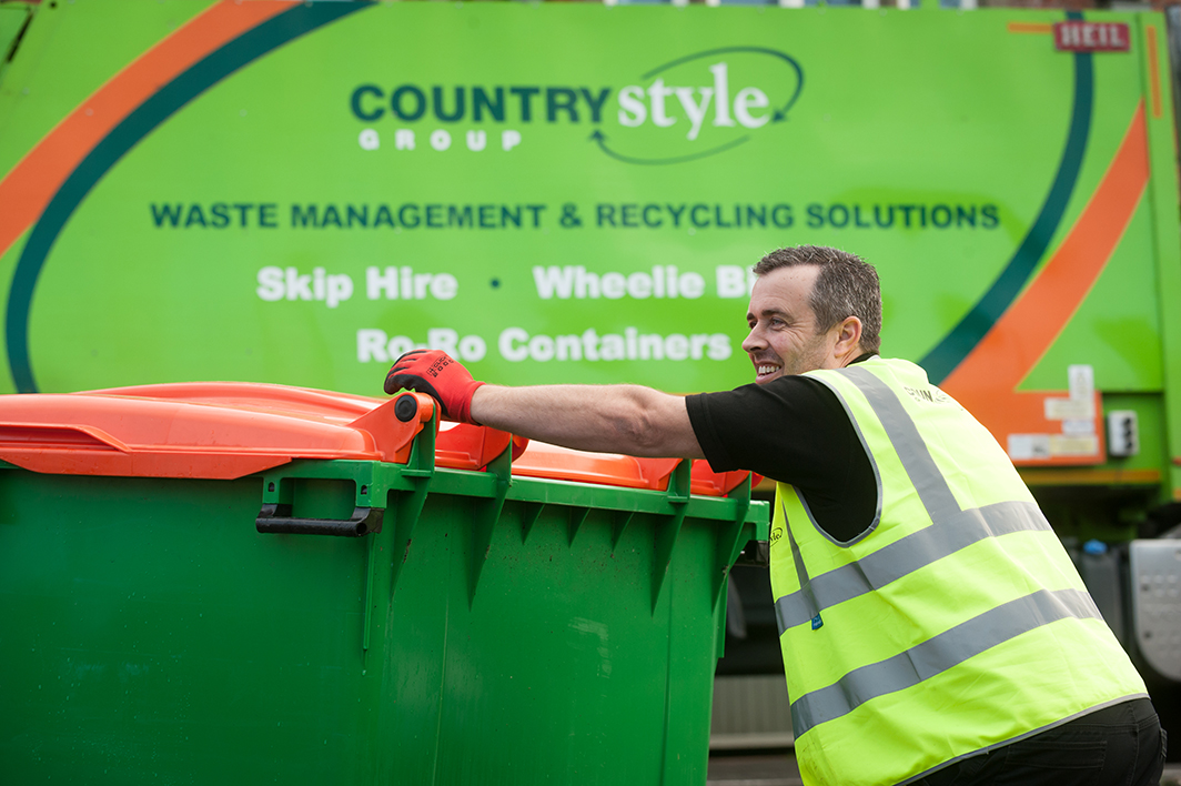 Countrystyle wins contract with Kent Schools, recycling for schools in Ashford and Shepway