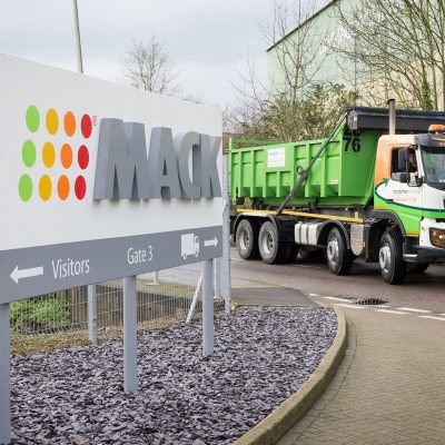Tailored waste management services