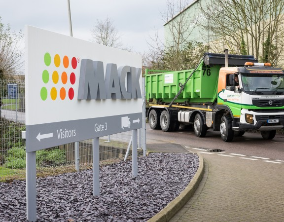 Countrystyle wins contract with Mack Multiples based in Paddock Wood Kent