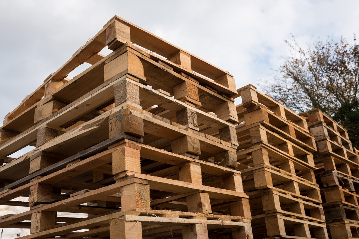 Wood Recycling Services In Kent Amp South East
