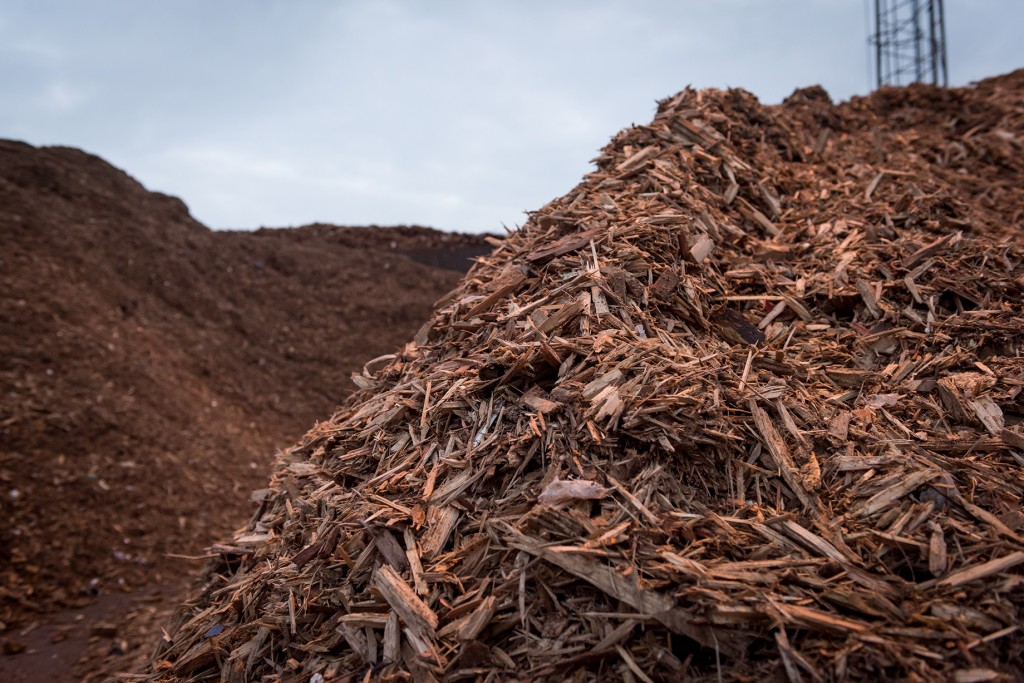 Countrystyle wins contract with New Kent Biomass Plant MVV