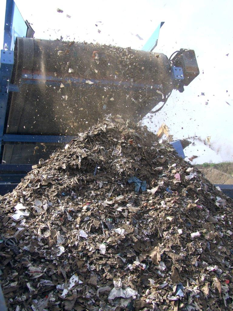 Countrystyle Recycling, Waste Management Services in Kent