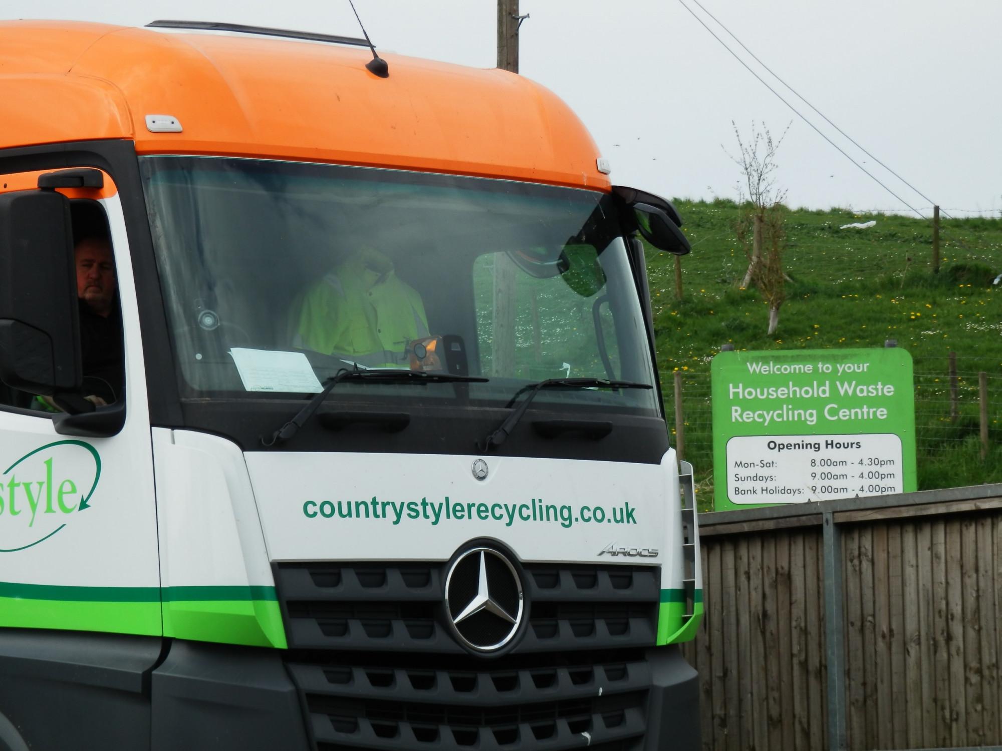 Commercial Services Ltd, North Farm at Tunbridge Wells and Dunbrik at Sevenoaks