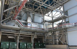 Contract win at new Smurfit Kappa Mill