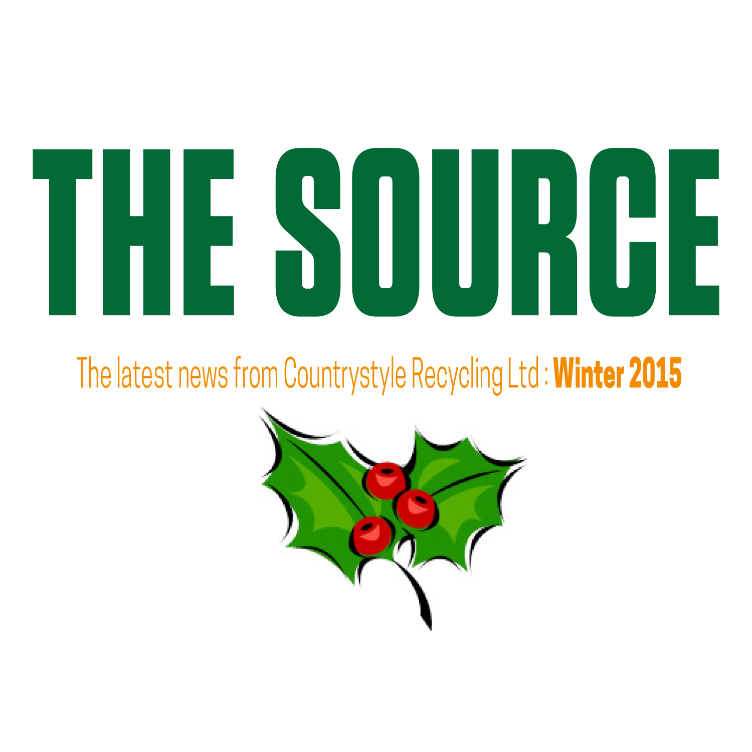The Source Winter 2015