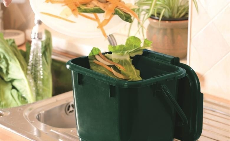 commercial food waste and recycling