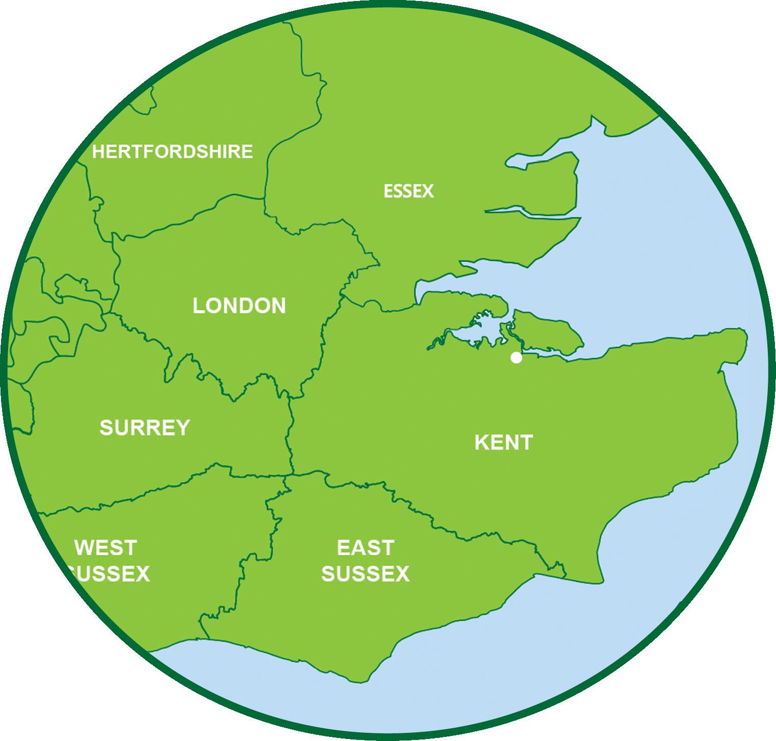 Representative Map