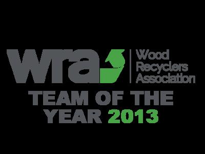 WRA award
